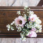 Lire la suite de Les fleurs et l'hommage coloré
