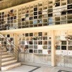 Lire la suite de Columbarium : le dépôt de l'urne