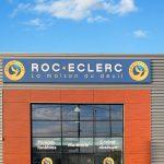 ROC-ECLERC AGENCE SARAN