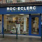ROC-ECLERC AGENCE de TOULOUSE