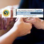 ROC ECLERC Meilleure enseigne 2020