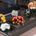 ROC ECLERC gamme d' articles funéraires Incontournables agence